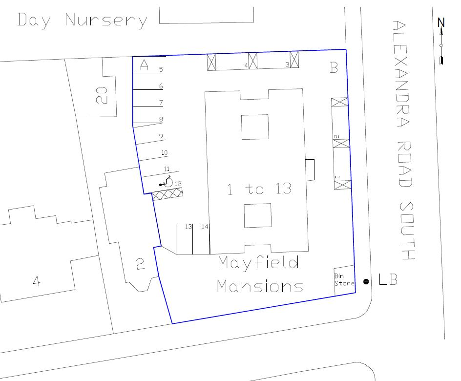 Mayfield Mansions1